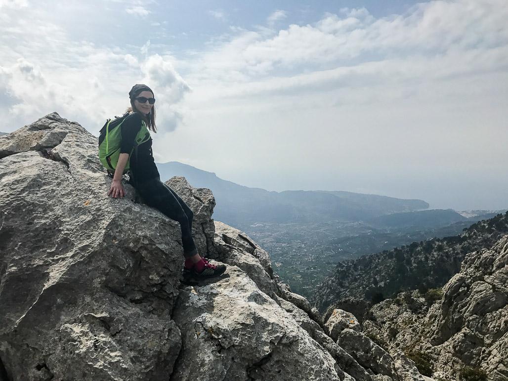 Soller - Serra de Tramuntana