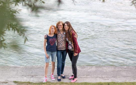 Mária | Humans of Stefanik Trail