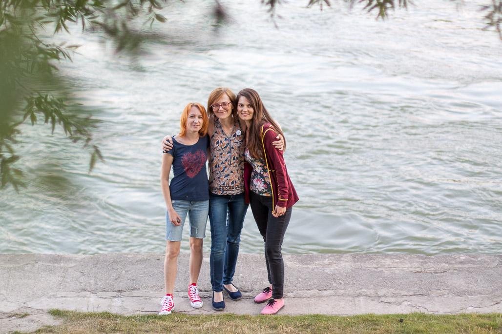 Mária   Humans of Stefanik Trail